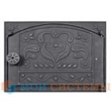 Дверь топочная ДТК (320*445)
