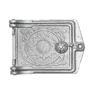 Дверь поддувальная ДП-1 (150*160) литком