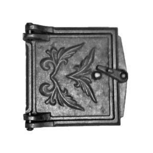 Дверь поддувальная ДП-1 (150*160)