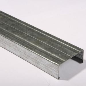 Металлопрофиль для гипсокартона п/п 100*40